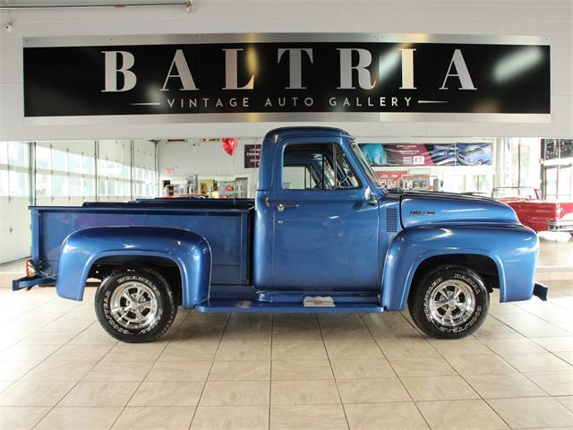 1954 Ford F100 | 918311
