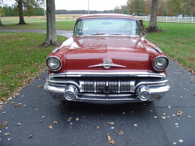 1957 Pontiac Star Chief | 918314