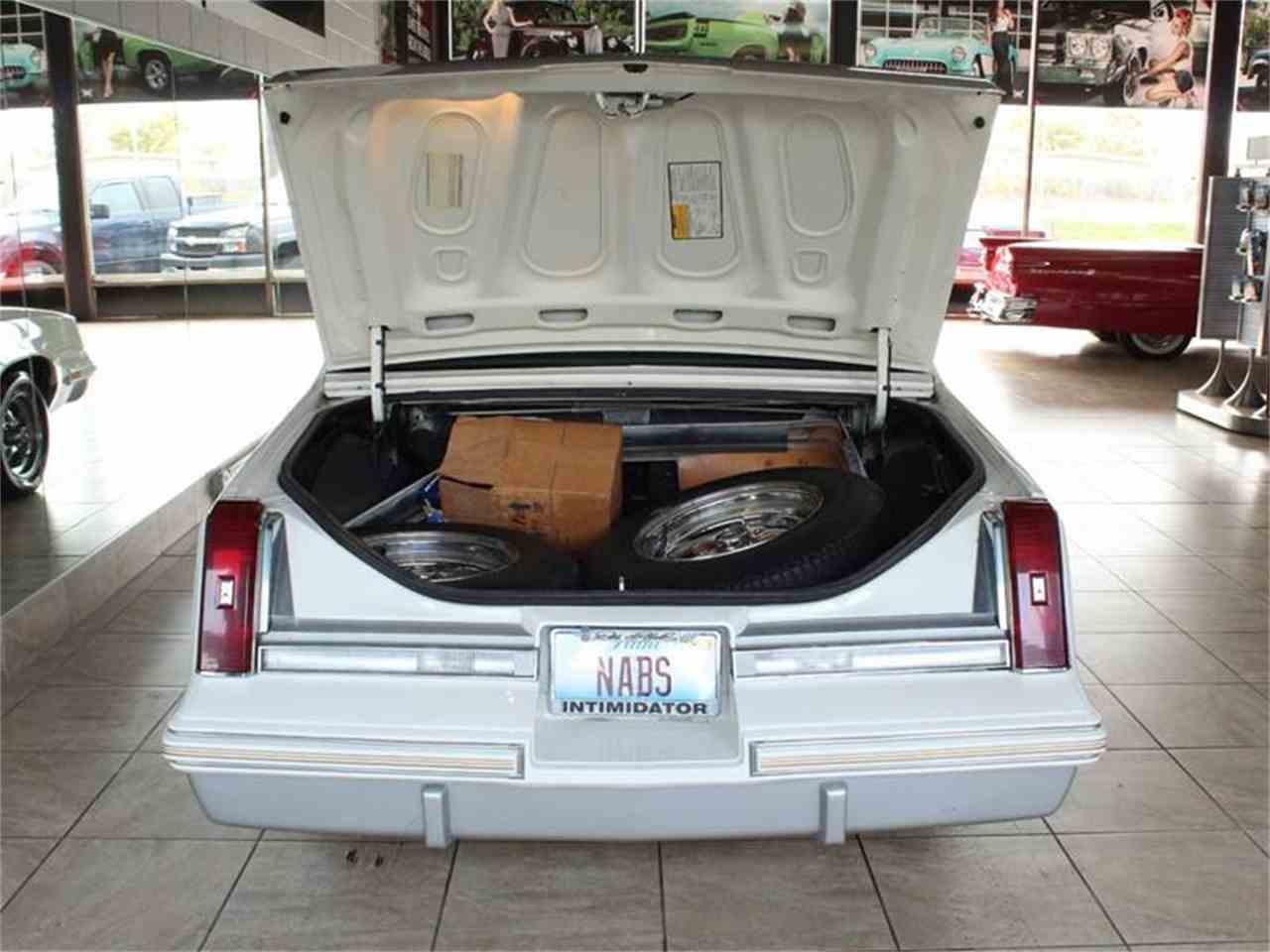 1985 oldsmobile cutlass for sale cc 918316 for 1985 cutlass salon for sale