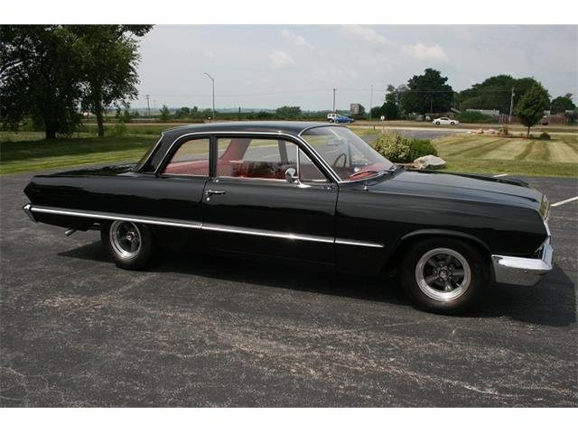 1963 Chevrolet Bel Air | 918317