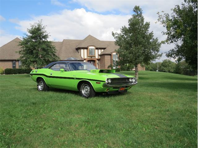 1970 Dodge Challenger | 918319