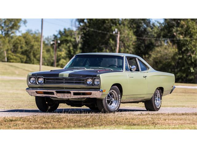 1969 Plymouth Road Runner | 910832