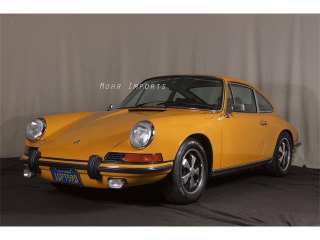 1973 Porsche 911 | 918321