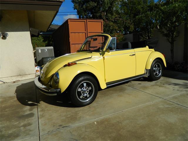 1979 Volkswagen Beetle | 918332