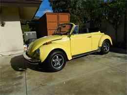 1979 Volkswagen Beetle for Sale - CC-918332