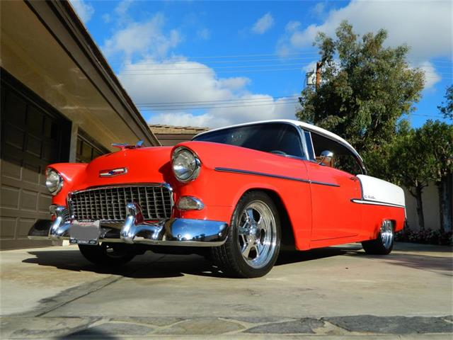 1955 Chevrolet Bel Air | 918333