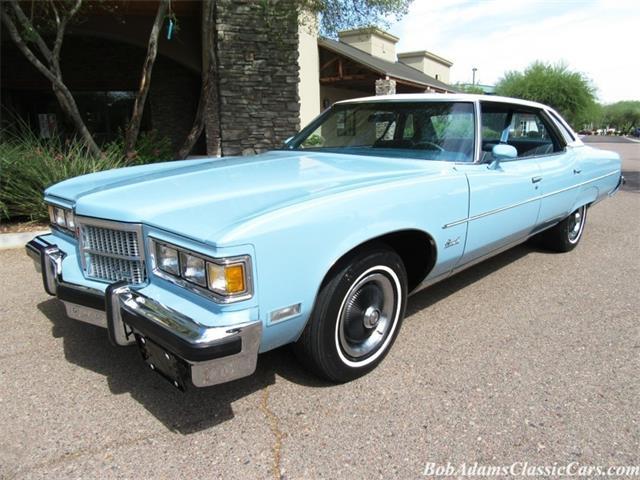 1975 Pontiac Bonneville | 918335