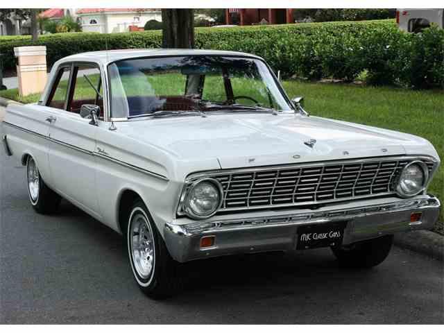 1964 Ford Falcon | 910834