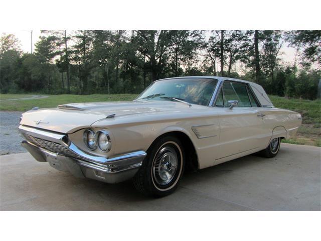1965 Ford Thunderbird | 918342