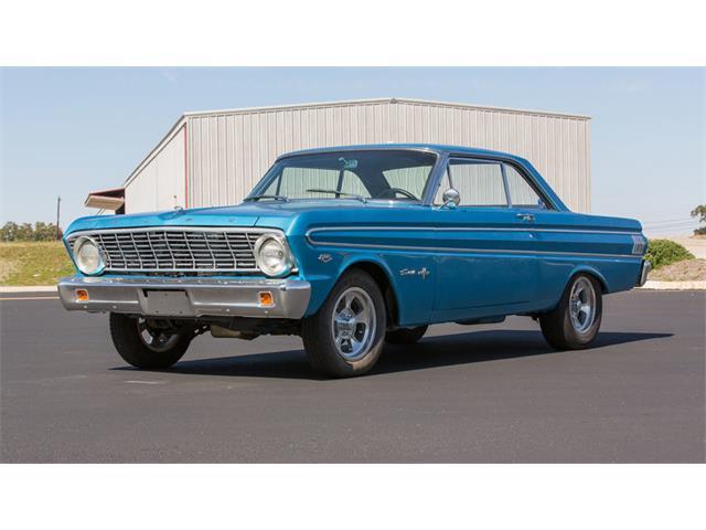1964 Ford Falcon | 918345