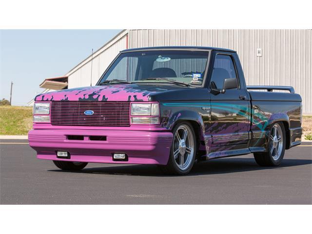 1989 Ford Ranger GT | 918347