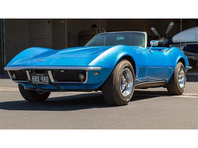1968 Chevrolet Corvette | 918348