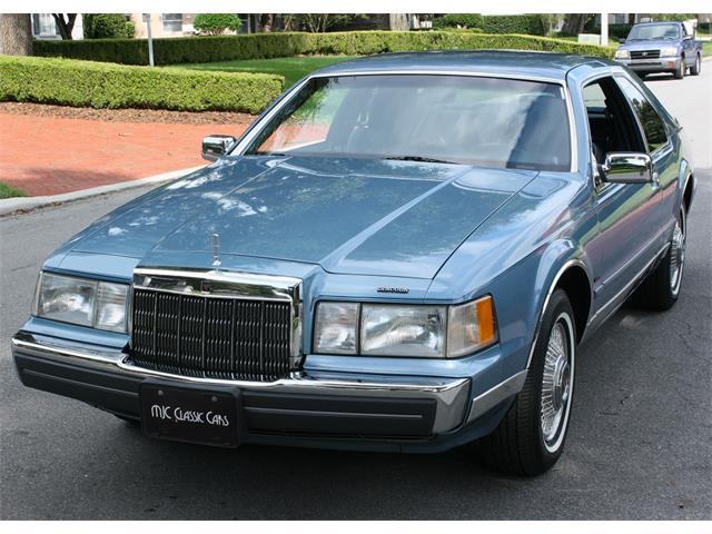 1988 Lincoln Mark VII | 910835