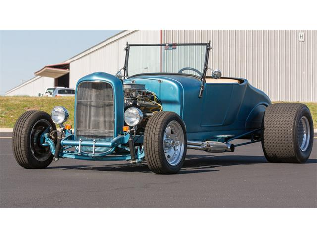 1927 Ford Roadster | 918351