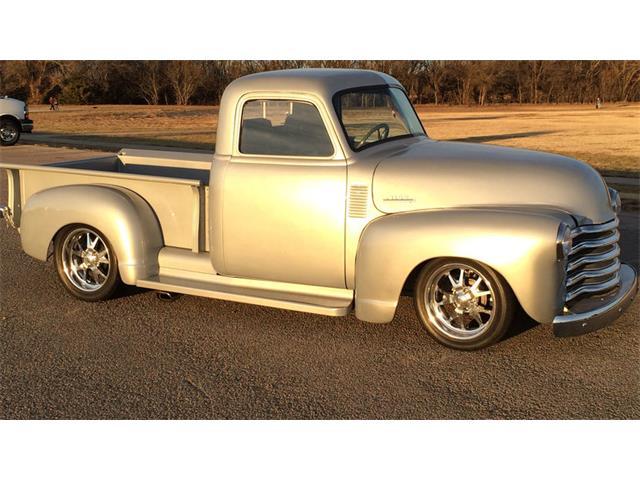 1950 Chevrolet 3100 | 918353