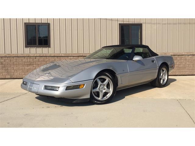 1996 Chevrolet Corvette | 918361