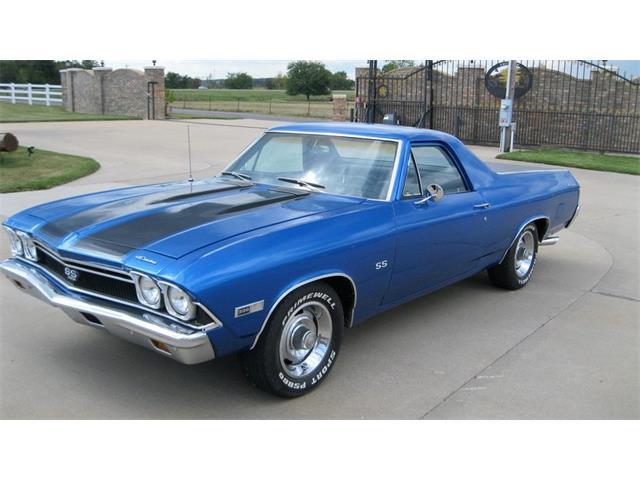 1968 Chevrolet El Camino | 918363