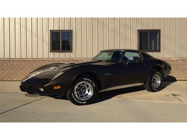 1976 Chevrolet Corvette | 918364