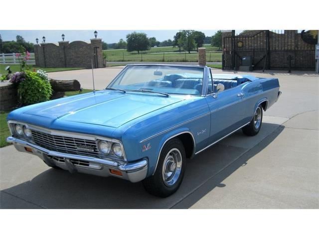 1966 Chevrolet Impala | 918365