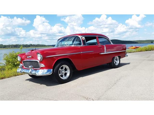 1955 Chevrolet 210 | 918368