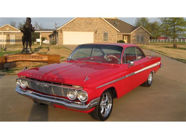 1961 Chevrolet Impala | 918369