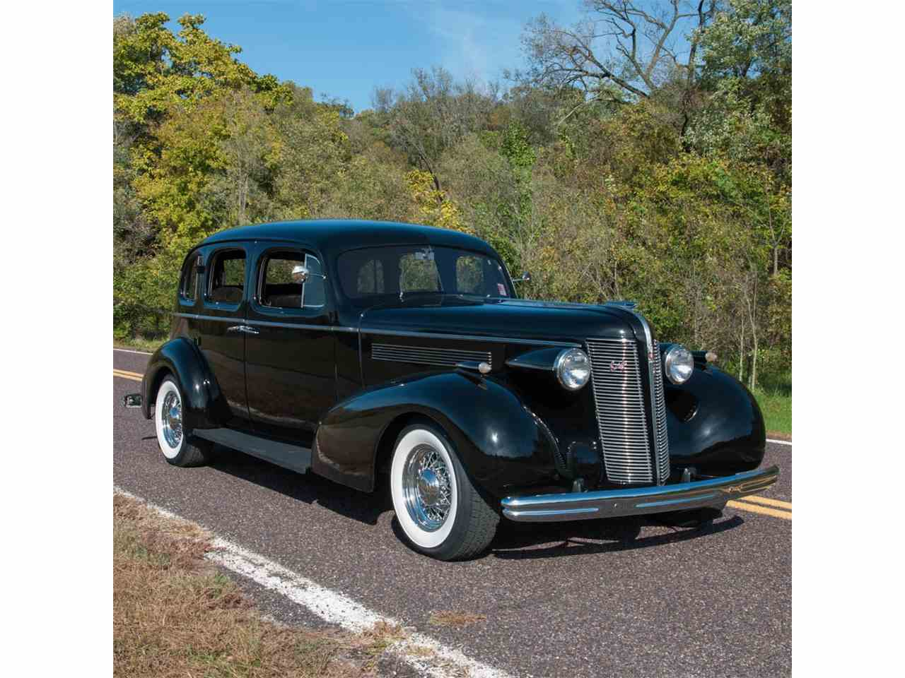 1937 buick special for sale cc 918376 for 1937 buick special 2 door