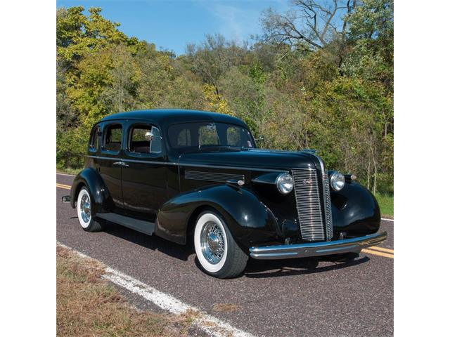 1937 Buick Special | 918376