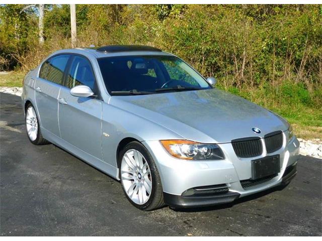 2006 BMW 3 Series   918382