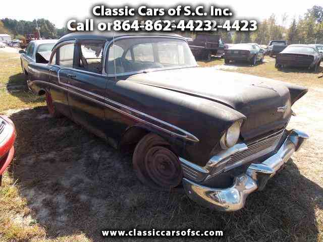 1956 Chevrolet Bel Air | 918384