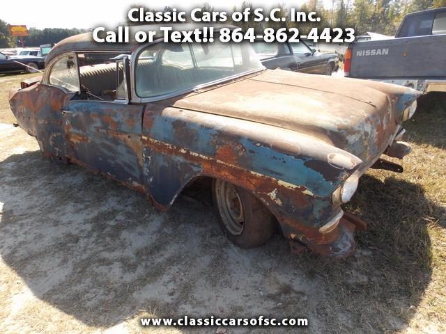 1956 Chevrolet Bel Air | 918386
