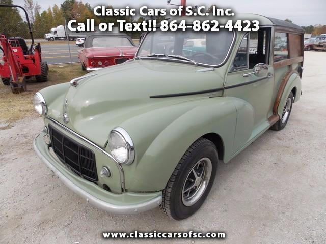 1961 Morris Minor | 918387