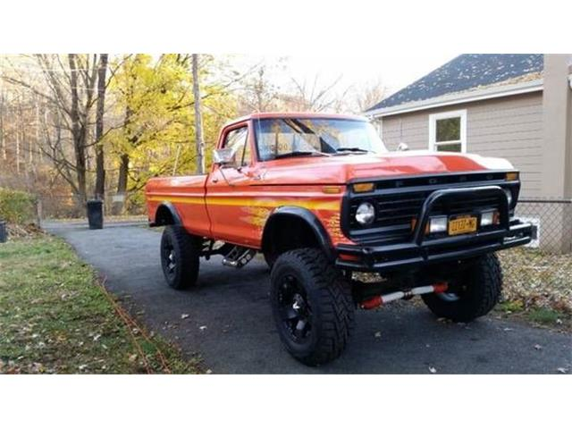 1977 Ford F250 | 918390