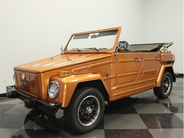 1974 Volkswagen Thing | 918393