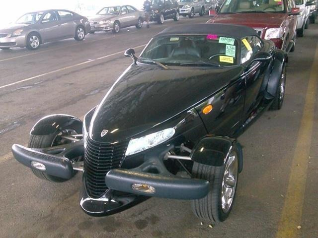 2000 Plymouth Prowler | 918396