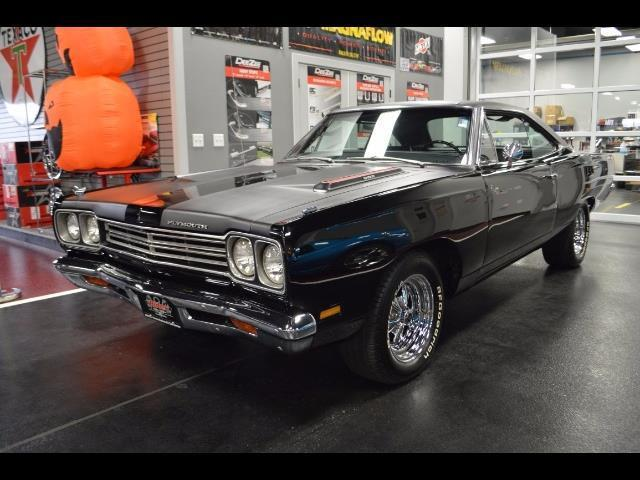 1969 Plymouth Road Runner | 918399