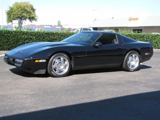 1990 Chevrolet Corvette ZR1 | 910084