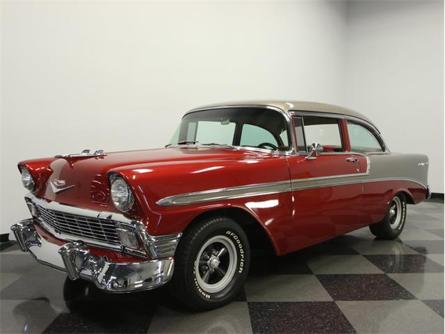 1956 Chevrolet Bel Air | 918406