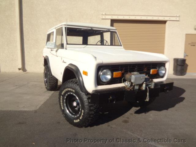 1973 Ford Bronco | 918410
