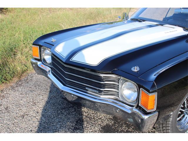 1972 Chevrolet Chevelle | 910842