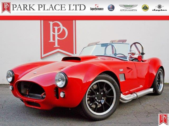 1965 Factory Five 427 Cobra Mk II | 918422