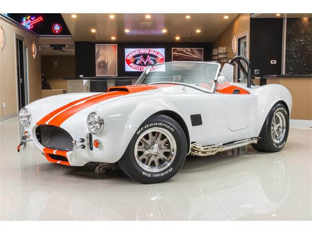 1965 Factory Five Cobra Factory Five | 918425