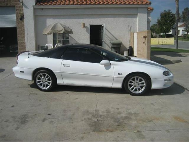 2000 Chevrolet Camaro | 918429