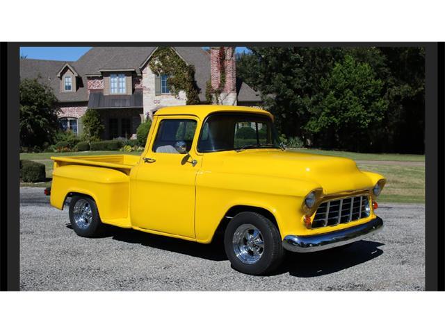 1955 Chevrolet Apache | 910843