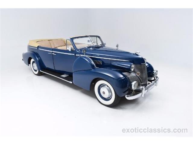 1939 Cadillac Series 75 | 918433