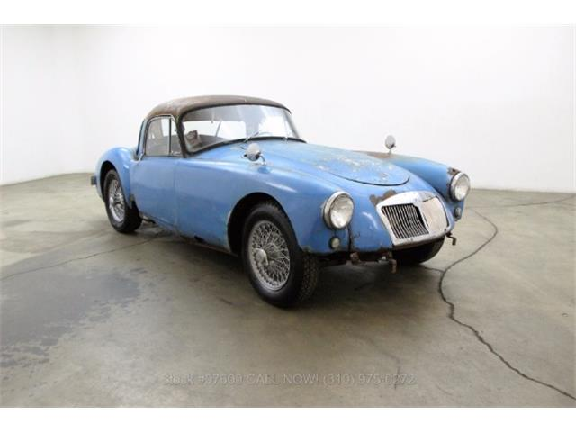 1958 MG Antique | 918435
