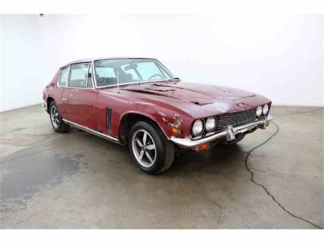 1972 Jensen Interceptor | 918436
