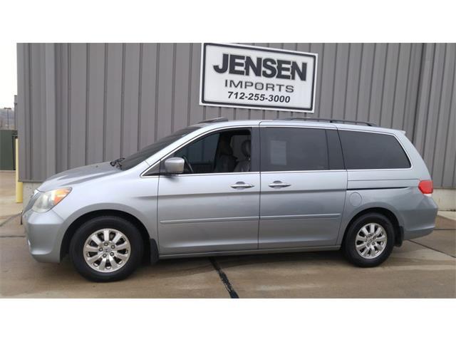 2008 Honda Odyssey | 918437