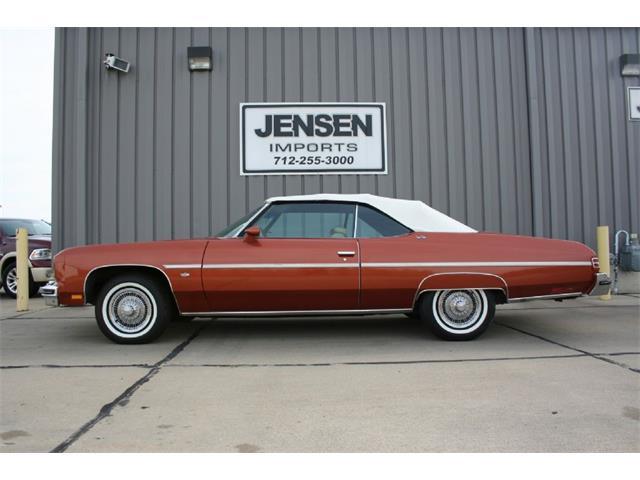 1975 Chevrolet Caprice | 918438