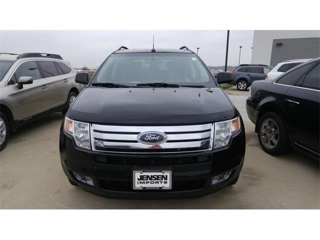 2008 Ford Edge | 918440