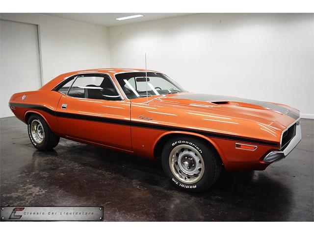 1970 Dodge Challenger | 918442